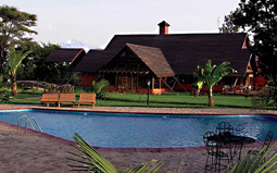 Arumeri River Lodge
